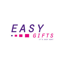 Logo - Easy Gifts