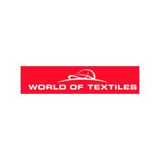 Logo - World of Textiles