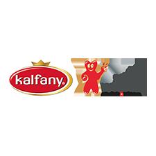 Logo - Kalfany Süße Werbung